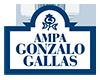 Ampa Gonzalo Gallas